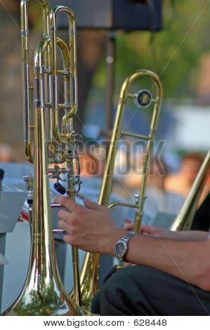 Jazz Man 1