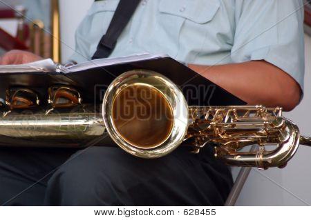 Sax Man 2