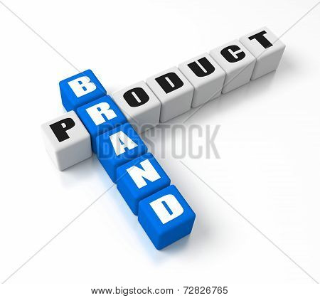 Brand Product