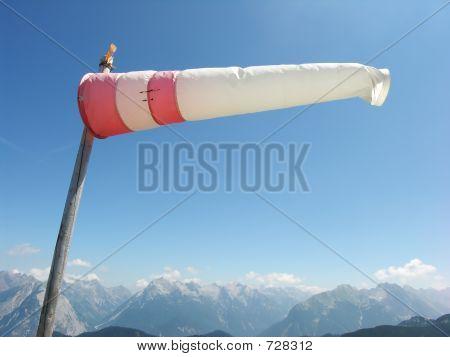 Alpine Wind Sock