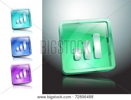 Wireless Network Symbol Signal Internet Network