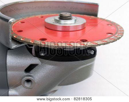 Electricity Hand Cutting Machine