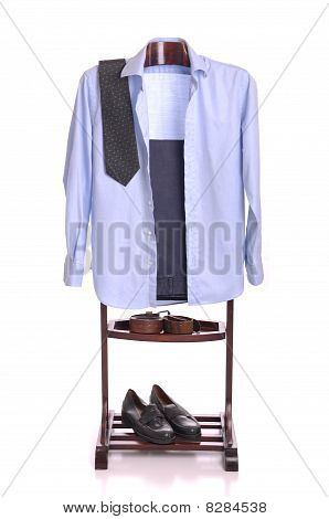 Business Clothing