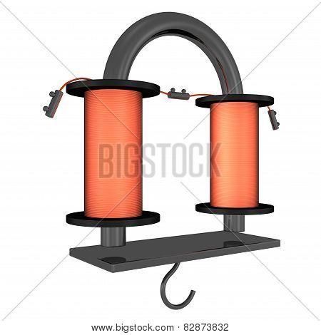 Electro Magnet-U-Shape