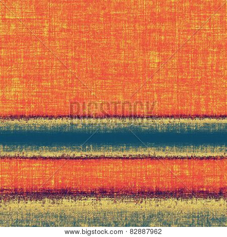 Vintage texture ideal for retro backgrounds. With different color patterns: yellow (beige); blue; red (orange); purple (violet)