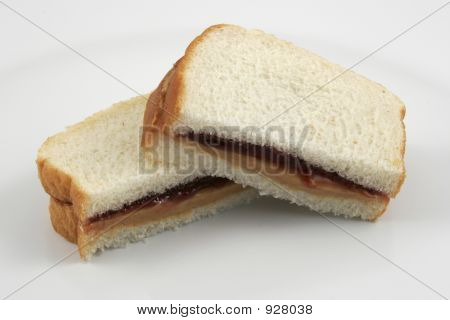 Peaunut Butter And Jelly