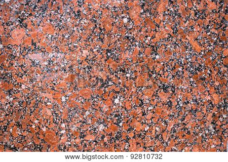 Background red black stone, marble