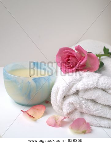 Romantic Spa