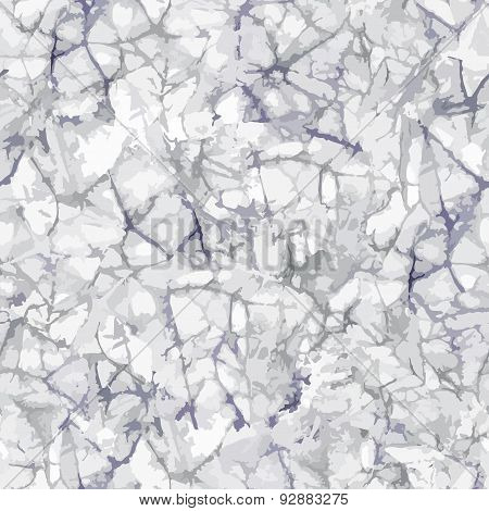 Seamless pattern. Watercolor background