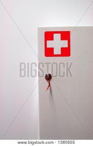 First Aid Box / Kit