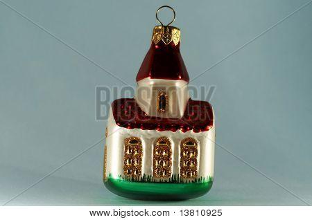 Beautiful christmas toy