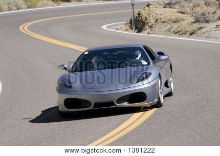 Ferrari Race