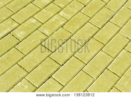 Abstract color pavement texture. Background and texture for design. poster