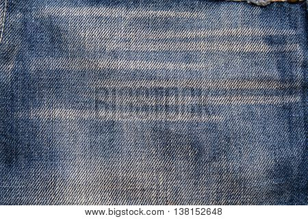background texture design textile jeans denim pants