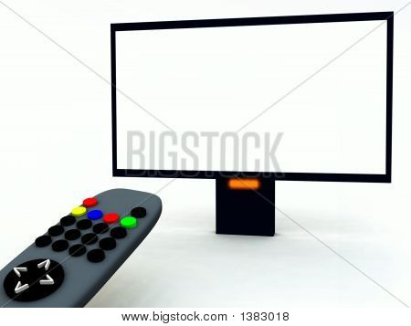Tv Control And Tv
