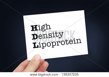 HDL concept