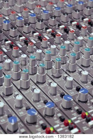 Soundboard Knobs