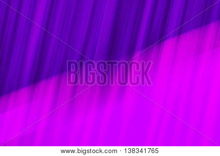 Pink and purple used to create abstract background