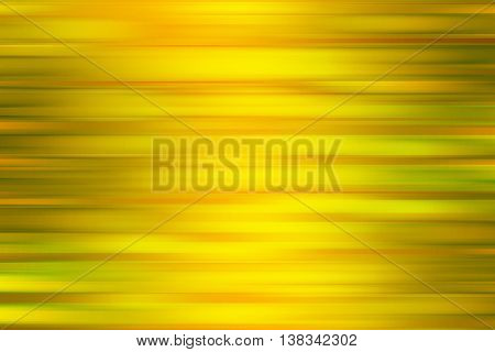 Yellow and gold colors used to create abstract background