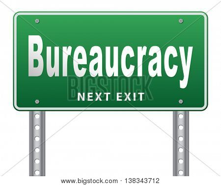the bureaucracy in india