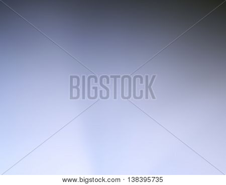 Horizontal black and white piece of paper with shadow background backdrop