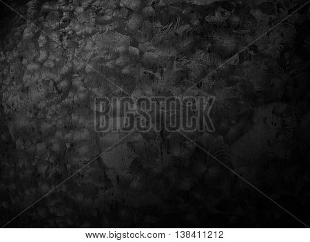 grunge metal paint background