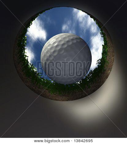 golf-putt