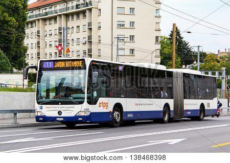 Mercedes-benz O530 Citaro G
