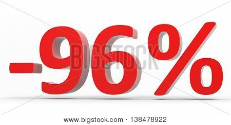 Discount 96 Percent Off Sale.