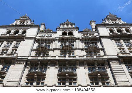 London Victorian Architecture