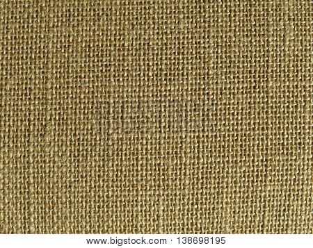 natural brown ramie fabric texture pattern background