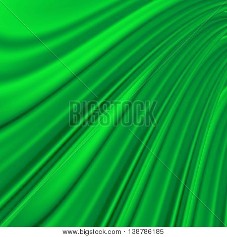 Abstract background with drape. Vector illustration eps10