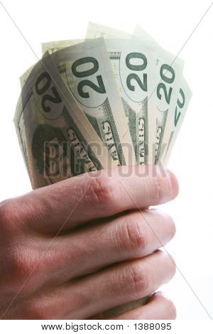 Handful Of Dollars  - 2