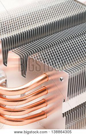 Central Cooling System