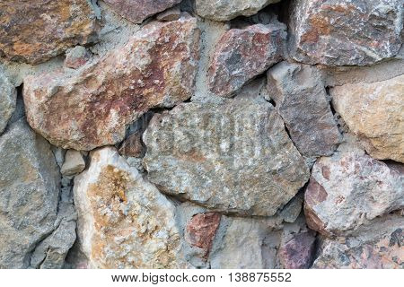 stone background. Stone surface background. texture of the stone wall. Stone wall for background