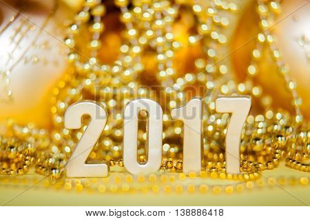 Coming awaiting а new next year 2017