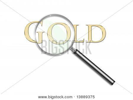 Focus on Gold