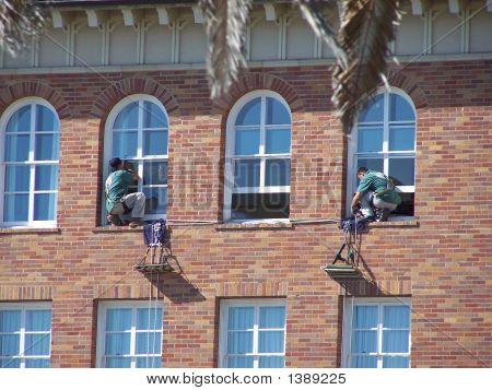 Window Wash
