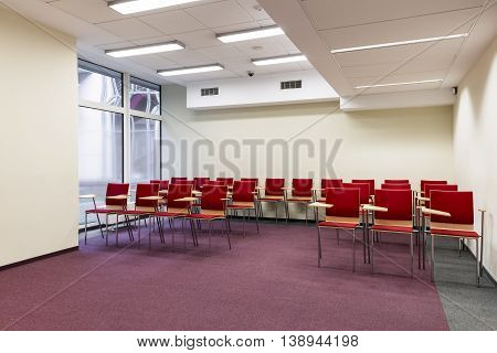 Learning Is Pleasure In Such Intimate Surroundings