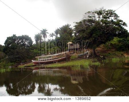 Deep Amazon 3