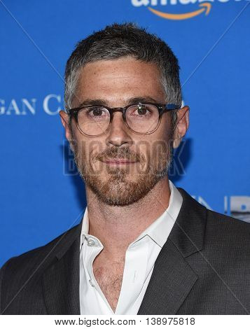 LOS ANGELES - JUL 14:  Dave Annable arrives to the