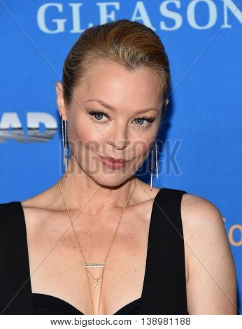 LOS ANGELES - JUL 14:  Charlotte Ross arrives to the