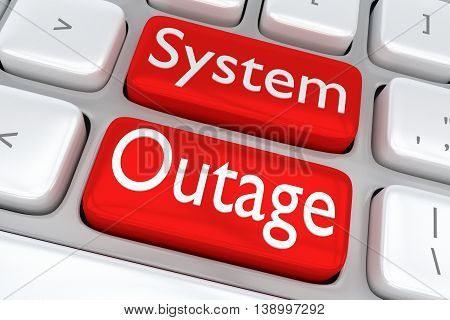 System Outage Concept