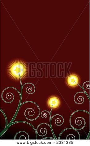 Abstract Christmas Background (Replacing: 1918744)