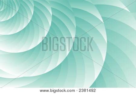 Abstract Swirling Blue Background (Replacing: 1835450)