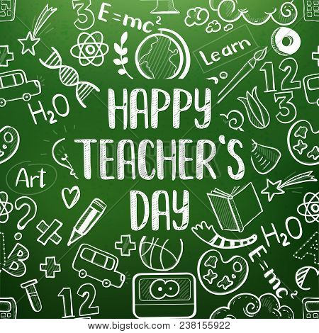 Happy Teacher's Day Greetings