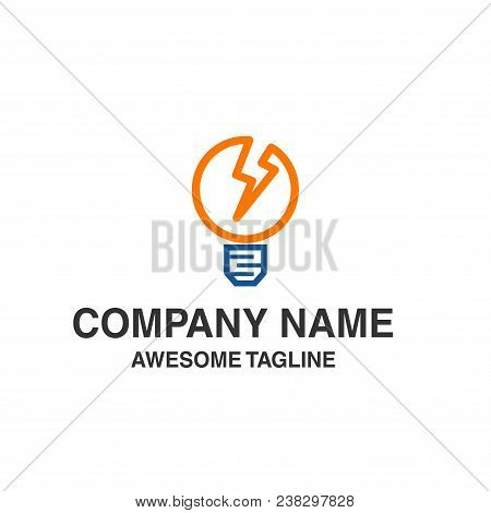 Bulb Lamp Electrical Vector Photo Free Trial Bigstock