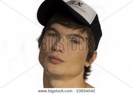 Portrait Of Guy