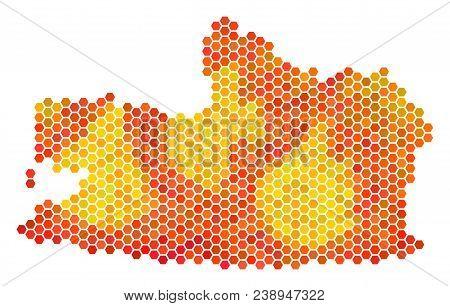 kaliningrad region vector photo free trial bigstock