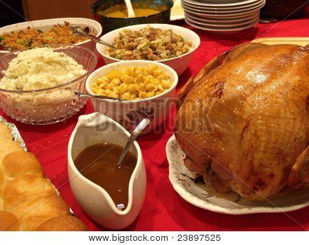 Huge Feast